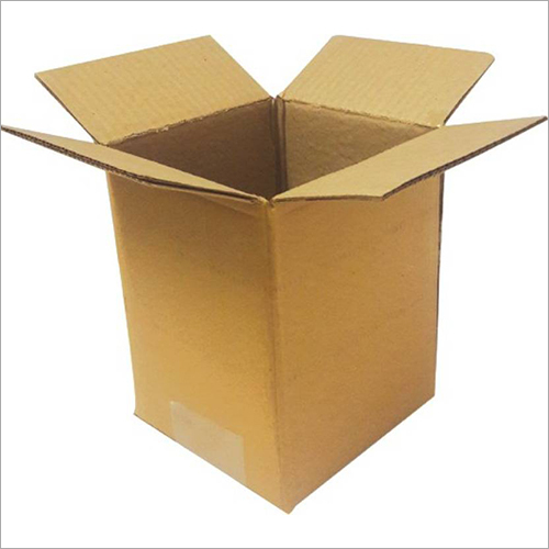 5 Ply Heavy Duty Corrugated Box