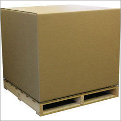 Heavy Duty Cardboard Box