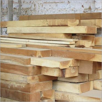 Oak Wood Plank