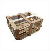 Crate Wooden Packaging  Box