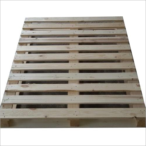 Industrial Use Wooden Pallet