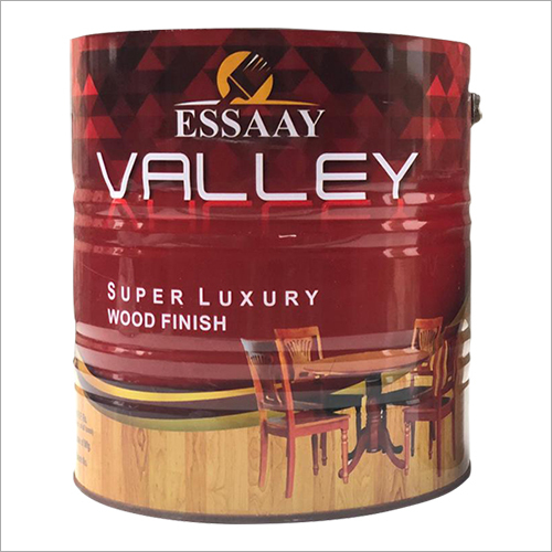 Super Luxury Wood Finish Paint