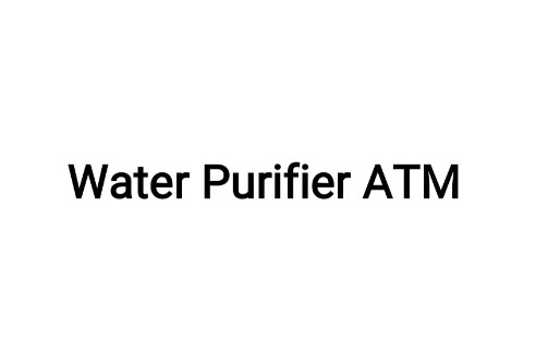Water Purifier ATM