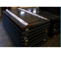 Abrasion Resistant Steel & Alloy Steel Forgings Plates