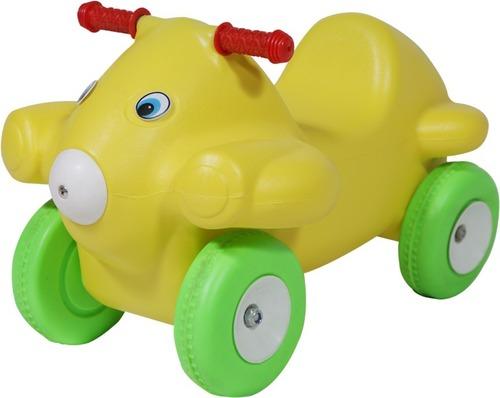 Kids Plastic Jumbo Ride On Toys