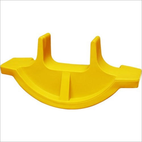 Kids Plastic Boat Ride On Toy