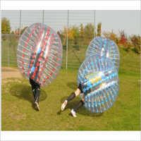 PVC Body Zorbing Ball