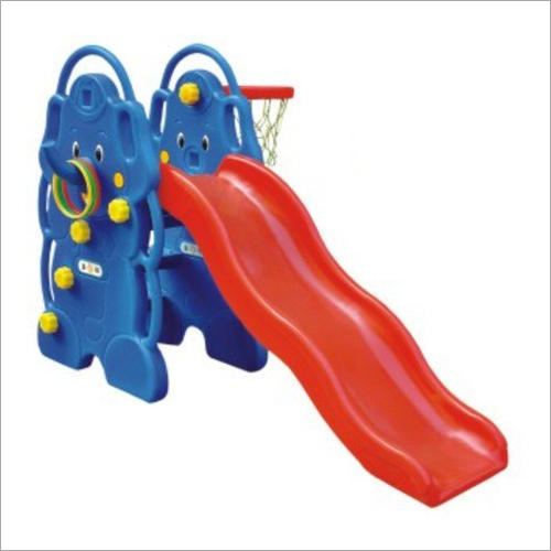 Play School Plastic Multiplay Station