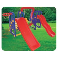 Play School Outdoor Multiplay Station