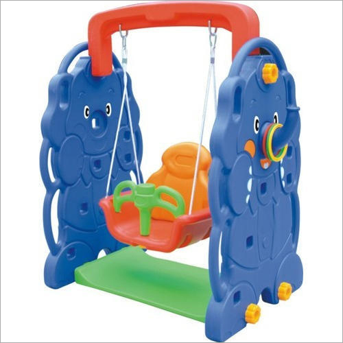 Play School Elephant Swing