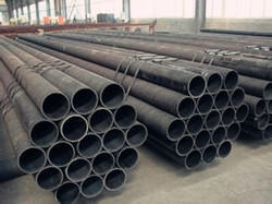 ASTM A335 Grade P23 Alloy Steel Seamless Pipes