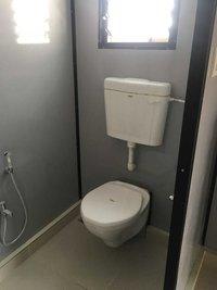 luxurious toilets