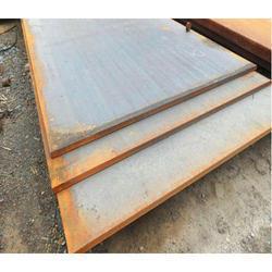 High Manganese, Pressure Vessel & Corten Steel Plates