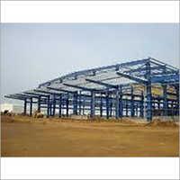 Pre Fabrication Service