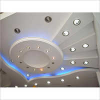 pop, gypsum, PVC all types of Ceiling