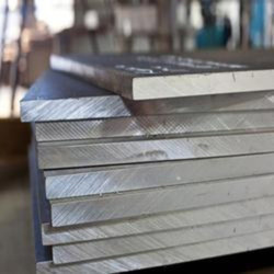 Alloy Steel (Gr 11 to 91), High Manganese & High Nickel Alloy