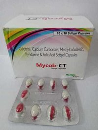 Mycob Ct