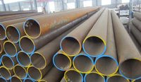 ASTM A335 Grade P12 Alloy Steel Seamless Pipes