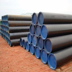 ASTM A335 Gr. P22 Alloy Steel Seamless Pipes
