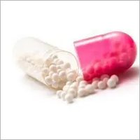 manufacturer and exporter of Pantoprazole + Domperidone Pellets