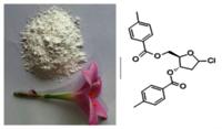 1-Chloro-3,5-di-O-toluoyl-2-deoxy-D-ribofuranose CAS 3601-89-6