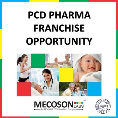 Pcd Pharma Certifications: Gmp And Iso