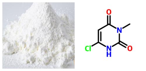 6-Chloro-3-methyluracil 4318-56-3