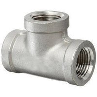 Stainless Steel 321H Pipe Fittings