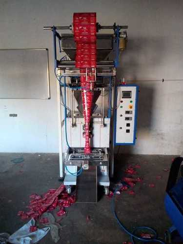 Automatic Spicy Mixer Packing Machine