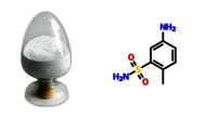 3-Amino-6-methylbenzenesulfonamide with good price CAS:6973-09-7