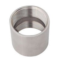 Stainless Steel 347 H Pipe Fittings