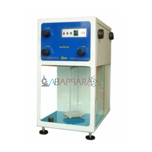 Single Pan Analytical Balance