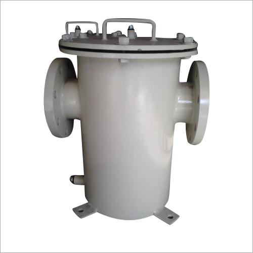 Bucket Strainer