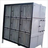 Air Filtering Unit