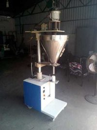 Automatic Fenugreek Powder Packing Machine