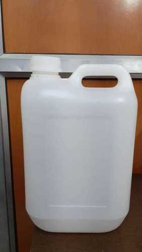 Plastic Chemical 10 Ltr Jerry Can