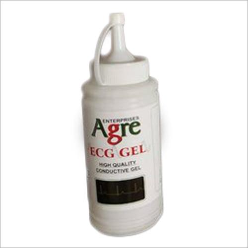 Colorless High Quality Ecg Gel