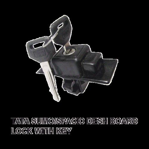 SUMO / SPACIO DESH BOARD LOCK WITH KEY