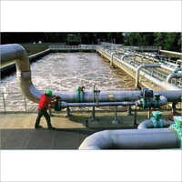 Sewage Treatment Plant Maintenance Service
