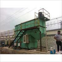 STP Plant Maintenance Service