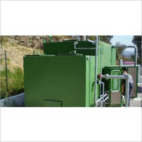 Compact Water Treatment Plant Maintenance Service