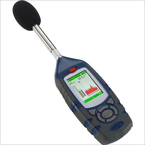 Noise Level Monitoring