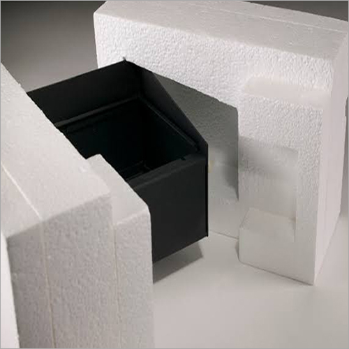 Thermocol Molding Box