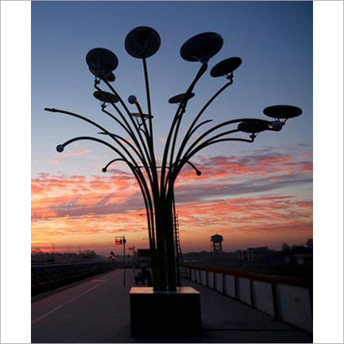 Solar Tree