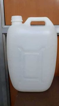 Plastic Chemical 20 Ltr Jerry Can