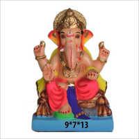 Hindu God Ganesha Statue