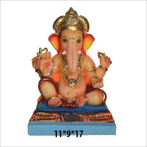 Vakratund Ganesh Statue