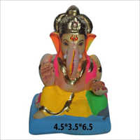 Simple Ganesh Statue