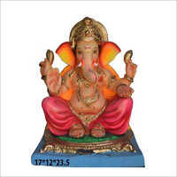Traditional Ganesh Statue