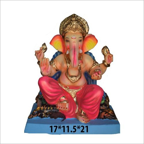 Religious Lord Ganesha Statue